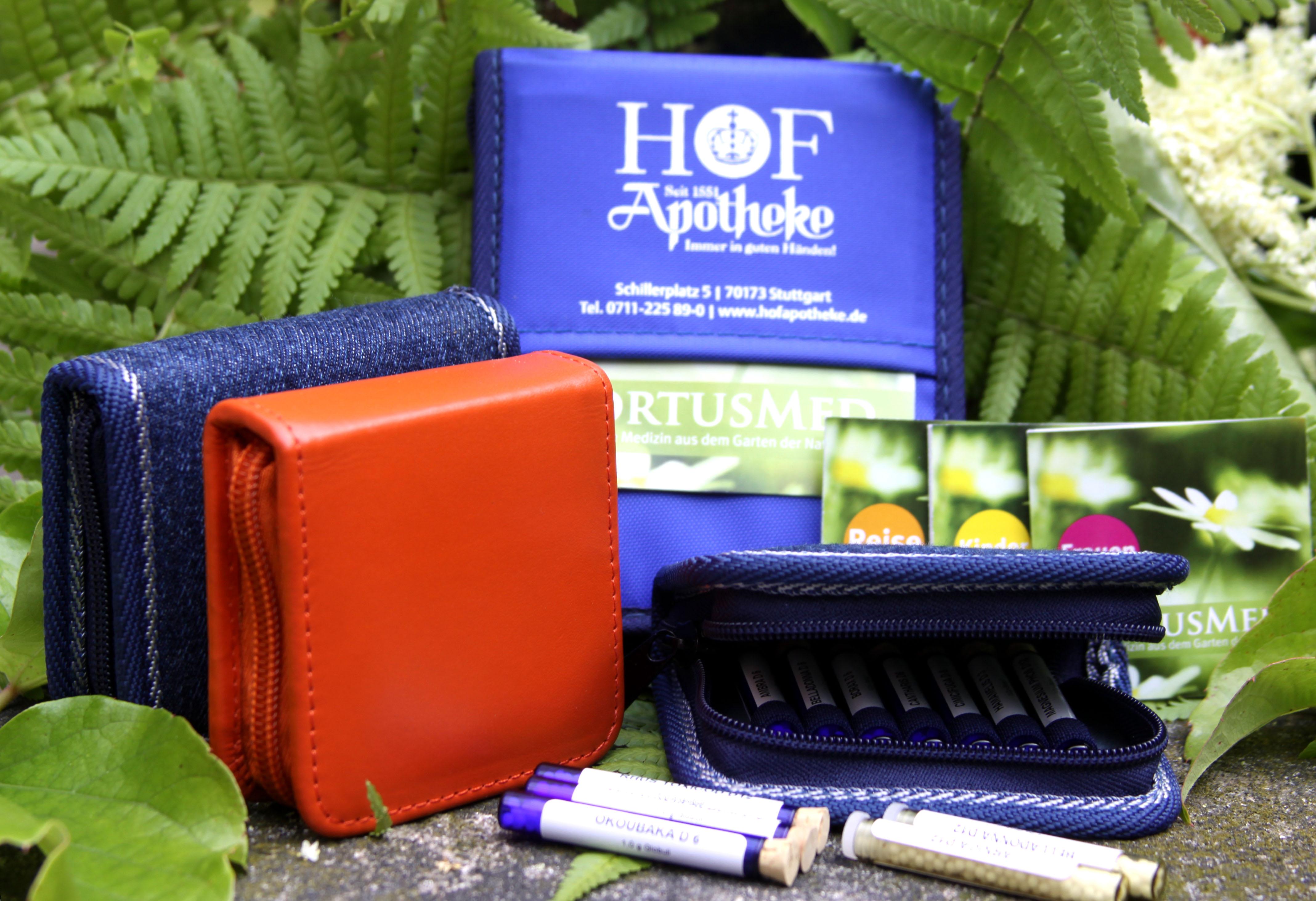 Homeopatické lékárničky
